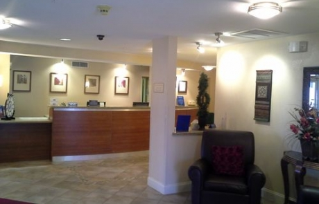 Candlewood Suites – Dallas
