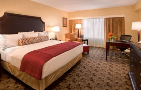 Hyatt Regency – Lexington, KY